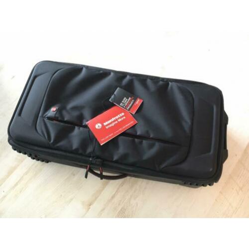 Manfrotto MB PL-LW-88W Pro-Light Rolling Organizer