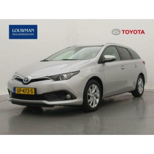 Toyota Auris Touring Sports 1.8 Hybrid Dynamic | Navi