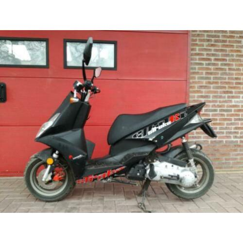 Generic Xor 50 scooter